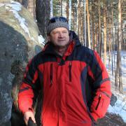 Курсы экстремального вождения, Борис, 65 лет