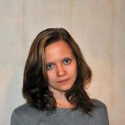 Екатерина Лялина