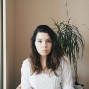 Занятие самбо для детей, Дарья, 24 года