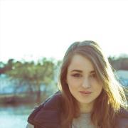 Мультяшный портрет на заказ, Алиса, 22 года