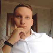 Юристы в Электроуглях, Анатолий, 36 лет