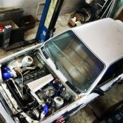 Диагностика автомобиля Citroen, Андрей, 37 лет