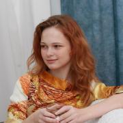 Пирсинг пупка, Ксения, 28 лет