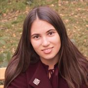Пошив штор, Анастасия, 29 лет