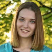 Подготовка кGMAT, Юля, 27 лет