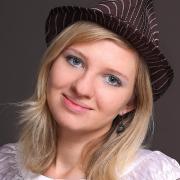 Портрет по фотографии на заказ, Катя, 29 лет