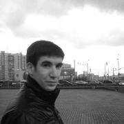 Доставка тонеров, Виталий, 38 лет