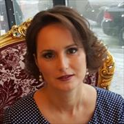 Пошив штор, Юлия, 45 лет