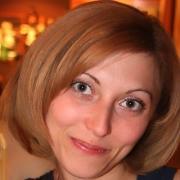 Восстановление бухгалтерского учета, Анастасия, 37 лет