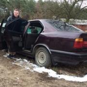 Ремонт грузовиков Volvo, Василий, 25 лет