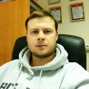 Монтаж снегозадержателей, Игорь, 33 года