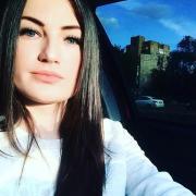 Уроки вождения, Евгения, 30 лет