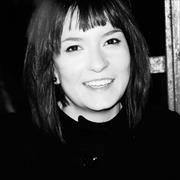 Разработка дизайна листовки, Юлия, 27 лет