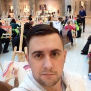 Шпаклевочные работы, Дмитрий, 31 год