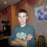 Доставка кошерной еды на дом в Казани, Игорь, 32 года