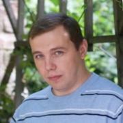 Максим Кутумов