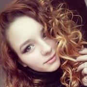 Наращивание ногтей круглосуточно, Ольга, 23 года