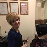 Брондирование волос, Ольга, 51 год