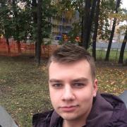 Доставка на дом сахар мешок - Панфиловская, Илья, 25 лет