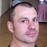 Мастера тату, Кирилл, 37 лет