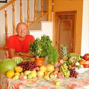 Доставка еды из ресторанов в Орехово-Зуево, Андрей, 57 лет