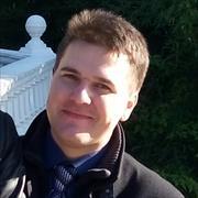 Доставка роз на дом в Зеленограде, Дмитрий, 41 год