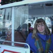 Доставка продуктов из Ленты в Солнечногорске, Таисия, 54 года