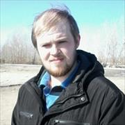 Укладка массивной доски в Барнауле, Никита, 27 лет