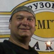 Ремонт карданных валов, Сергей, 45 лет