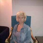 Антицеллюлитные обертывания, Ольга, 46 лет