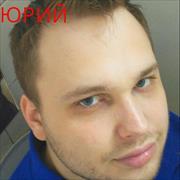 Евроремонт туалета, Юрий, 26 лет
