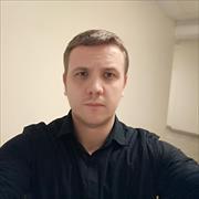 Доставка мяса в Щелкове, Валентин, 28 лет
