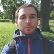 Заказать программу на Python , Максим, 33 года