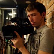 Видеосъемка концертов, Александр, 29 лет