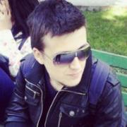 Фотосессия портфолио в Калининграде, Николай, 25 лет