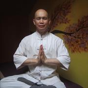 Точечный массаж, Акыл, 43 года