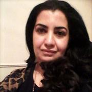 Антицеллюлитные обертывания, Елена, 47 лет