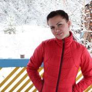 Ольга Шелухина