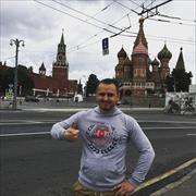 Расслабляющий массаж на дому, Евгений, 34 года