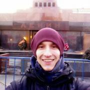 Личный тренер в Волгограде, Степан, 34 года
