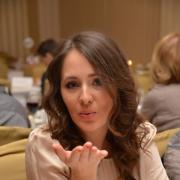 Аниматорские агентства, Наталья, 44 года
