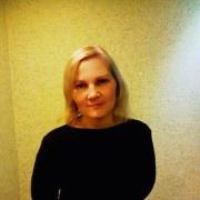 Доставка еды в Воскресенске, Татьяна, 46 лет
