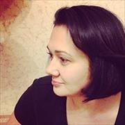 Горячий педикюр, Людмила, 42 года