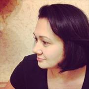 SPA-педикюр, Людмила, 42 года