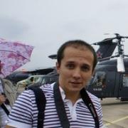 Алексей Сотсков, г. Москва