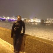 Егор Саргин