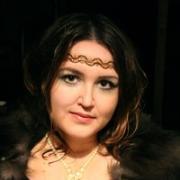 Мастера тату, Татьяна, 31 год