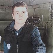 Установка спутниковой антенны Триколор, Сергей, 25 лет