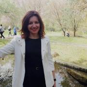 Цыганские ансамбли на праздник, Марина, 40 лет