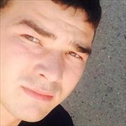 Уборка после ремонта в Уфе, Руслан, 25 лет